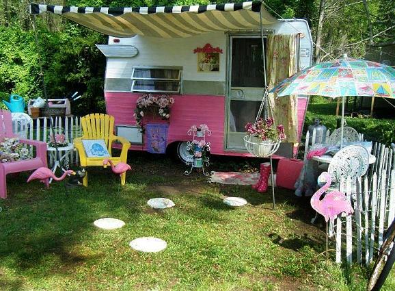 Barbara Vengalli's glam camp