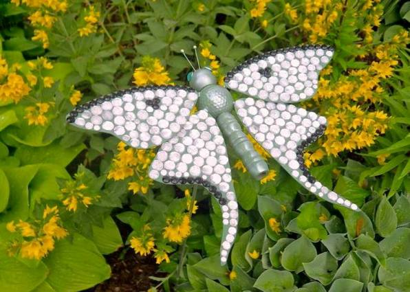 Ann Elias's whimsical flutterby
