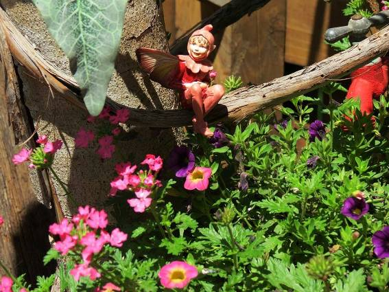 Jeanie Merritt's cutest fairy