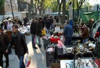 brocante vanves flea market paris