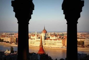 Budapest - (c) Andreas Lehner