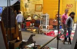 Flea Market Mexico Lagunilla