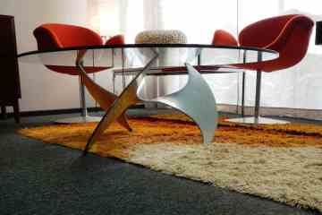 Knut Hesterberg A Propeller Table
