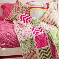 How to make a rag quilt (easy beginner's guide)