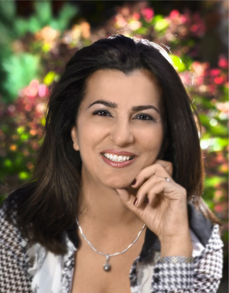 Author Dr. Sima Goel