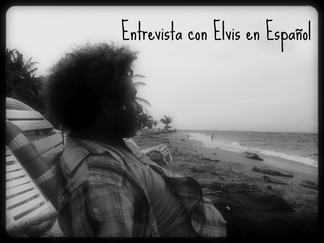 elvis in PV bw soft