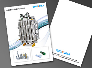Online Single Page Brochure printing  Upload or use free Single Page     Tech Tools
