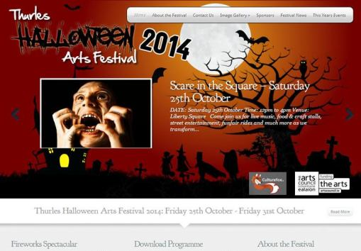 Thurles Halloween Festival