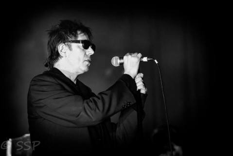 Echo & the Bunnymen | © Billy Seagrave | For FOTF