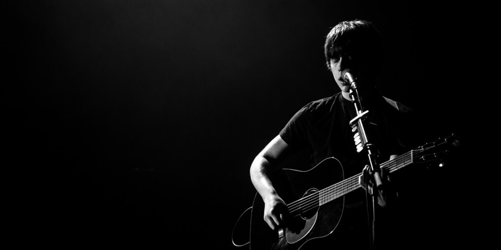Jake Bugg | © Jason Palmer-Dawson | For FOTF