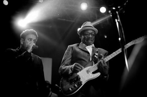 © Loz Taylor, The Specials | For FOTF