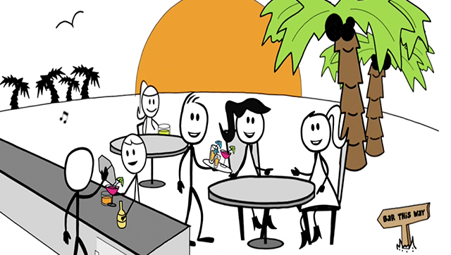 Explainer Video Animation Flicks Australia