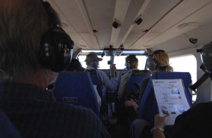 Wrightsair GA-8 Airvan
