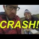 Crash ! Shit Happens