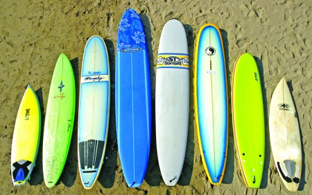 Creating church programs is a look like picking a new surfboard.