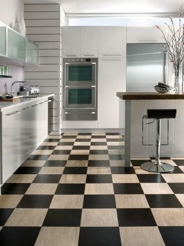 Hardwood Flooring Brands kitchen wood floors Mannington