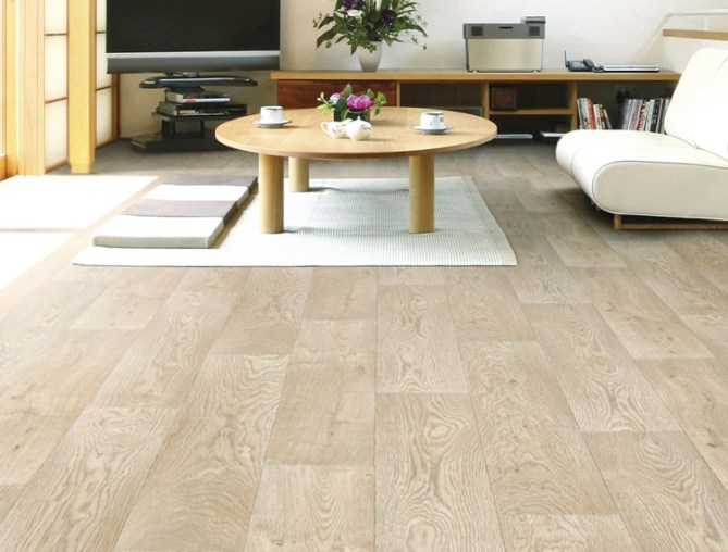 Distinctive Flooring