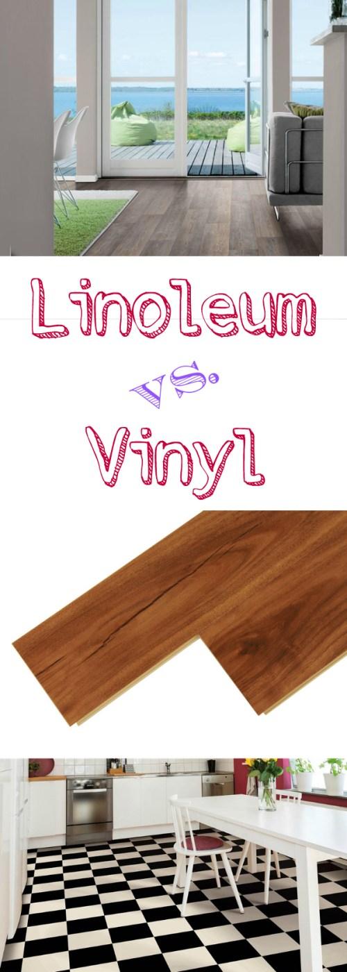 Medium Of Linoleum Vs Vinyl