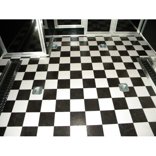 Medium Crop Of Black And White Tile Floor