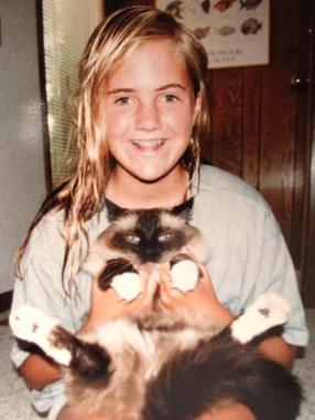 Rags and I - 1990