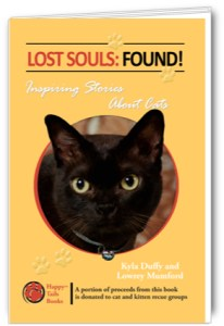 Lost Souls: Found!