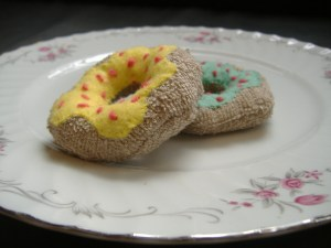 catnip donuts