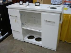 """Pawcision's The """"Astro"""" Ultimate Utility Cabinet"""