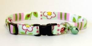 Ladybug Collar