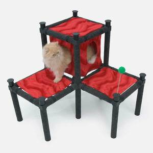FelineFurniture.com's Kitty Corner Set