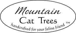 Mountain Cat Trees Logo