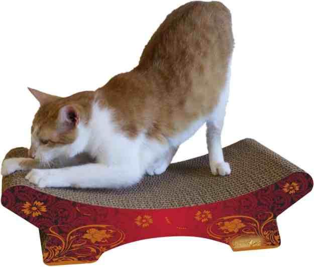 Imperial Cat Zen Lounger