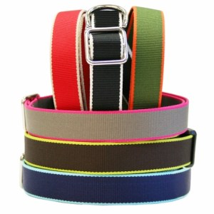 Chelsea Dog Collar by Harry Barker