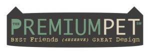 The Premium Pet Logo
