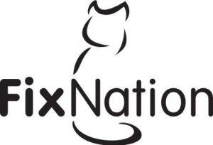 FixNation Logo