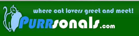Purrsonals logo