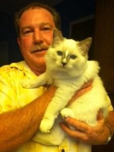 Sonny - Ragdoll Kitten of Month