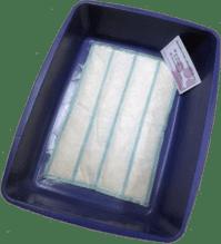 Breathe Free Litterbox Mate™
