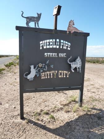 Kitty City NM Cat Rescue in Alamogordo NM