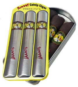 Yeowww 3 Pack Cigar Pack