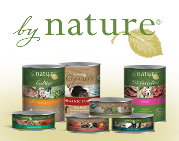 April 2014 Floppycats.com Giveaway By Nature Canned Cat Food