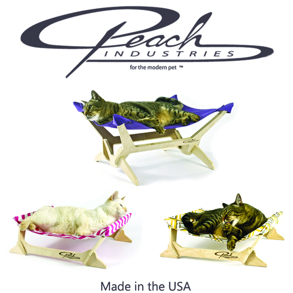 Peach Industries Floppycats May 2014 Giveaway