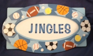 Jingles - Ragdoll of the Week