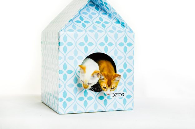 Petbo Playhouses for Cats