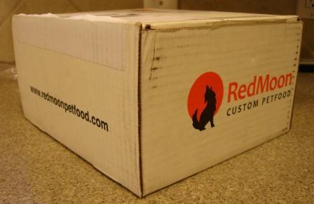 Floppycats.com Extra Giveaway: Free 7lb. Bag Of RedMoon Custom Pet Food!