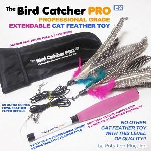2BirdCatcherProEX