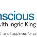 Cat Blogger: The Conscious Cat