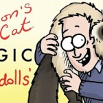 Simon's Cat Features Ragdoll Cats