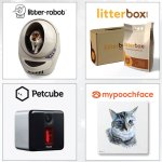 The Litter-Robot 25 Days of Christmas Is Back!