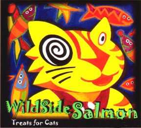 Wildside Salmon Logo