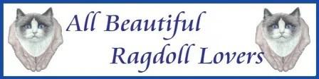 All Beautiful Ragdoll Lovers (A.B.R.L.)